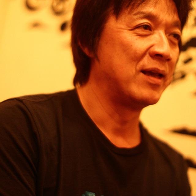 土井 悦司 講師