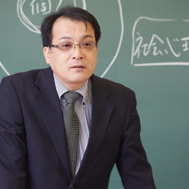 森本 一彦 講師