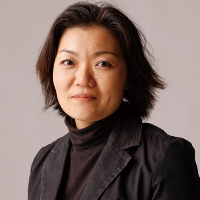 上田 博子 講師