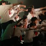 平成26年度 生徒保護者交流会「ほたるナイト~夢の具現化~」