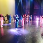 生徒校外活動報告 ALCAダンスコンサート参加