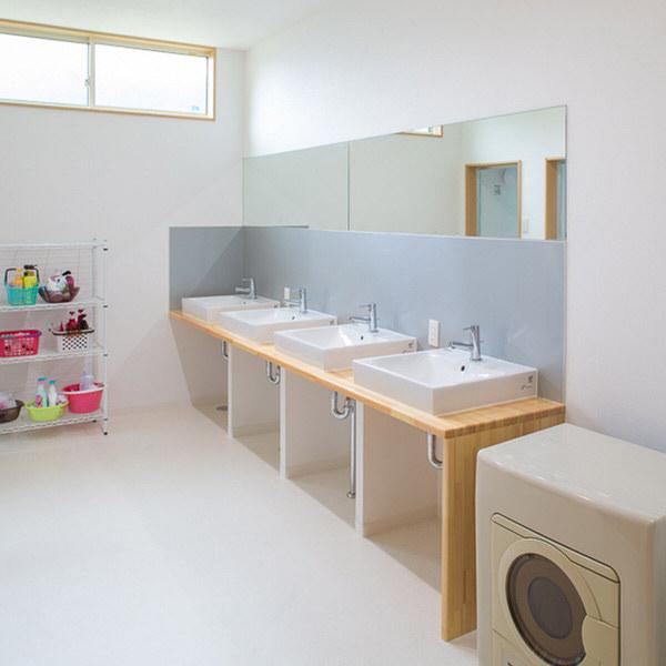 洗濯・浴室・トイレ