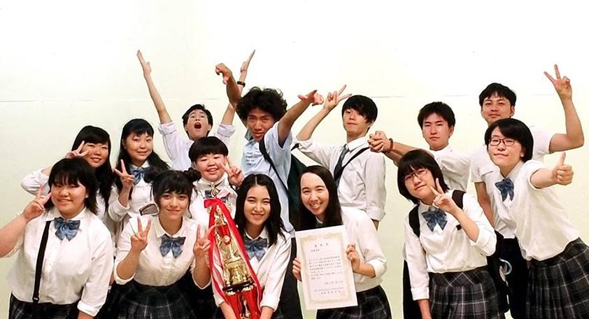 第6回全国高等学校軽音楽コンテスト和歌山県予選 最優秀賞