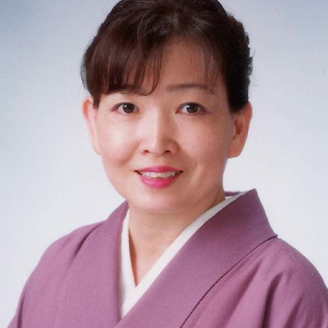 室岡 洋子 講師