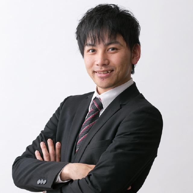 中島 啓介 教諭