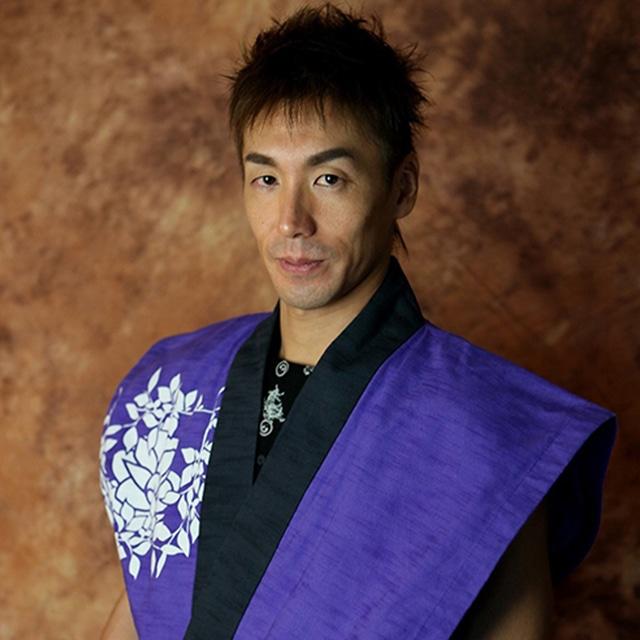 嶋本 龍 講師