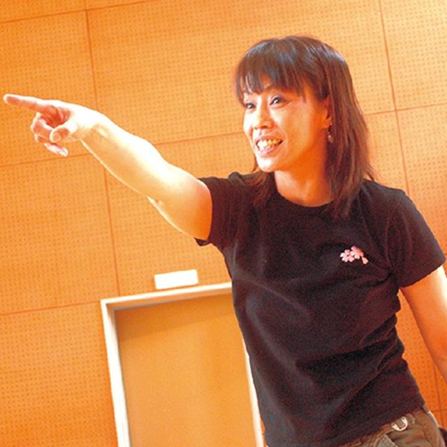 豊岡 和子講師