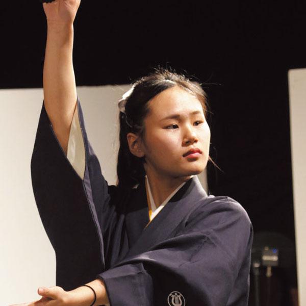 瀬戸山 江華 (8期生)